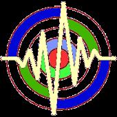 Seismo graph 2013 Pro