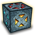 Cube of Atlantis logo