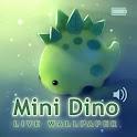Mini Dino logo