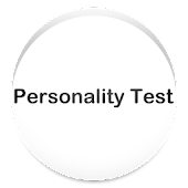 Scientific Personality Test
