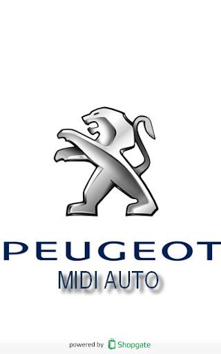Accessoires-Peugeot-Midi