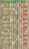 Screenshot of Santa Spider Smash