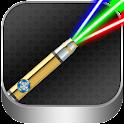 Puntatore laser Simulator icon