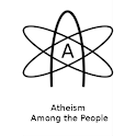 Atheism Among the People logo