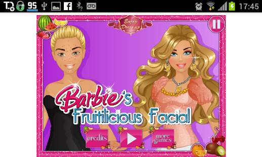 Jogos das Princesas - screenshot thumbnail