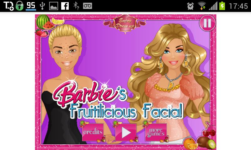 Jogos das Princesas - screenshot