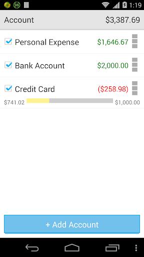 玩財經App|费用管理免費|APP試玩