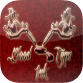 Blood Type Ink