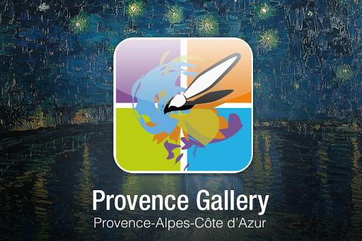 Provence Gallery - Spanish