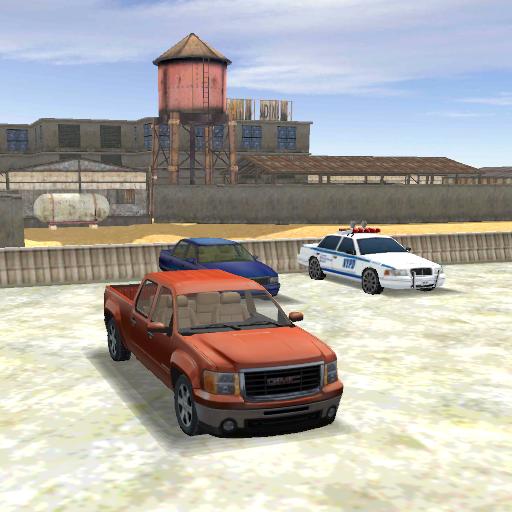 货船转运车3D 賽車遊戲 App LOGO-硬是要APP