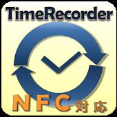 タイムレコーダー(NFC対応)