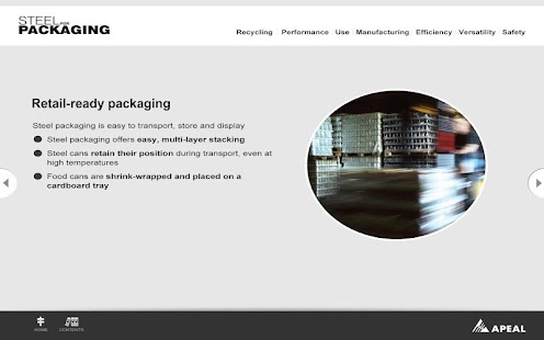 Steel for Packaging 2.0- screenshot thumbnail