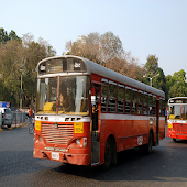 Mumbai BEST Bus Route Timings
