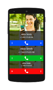 Call Confirm PRO - screenshot thumbnail