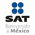 Bienvenido a México icon