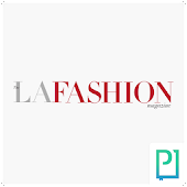 The LA Fashion Magazine