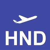 Haneda(HND) Airport