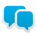 IBM Connections Chat mobile app icon