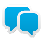 IBM Connections Chat icon