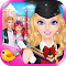 High School Salon 1.2 Apk