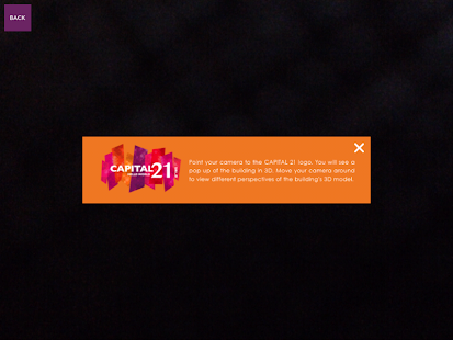 Capital 21 screenshot