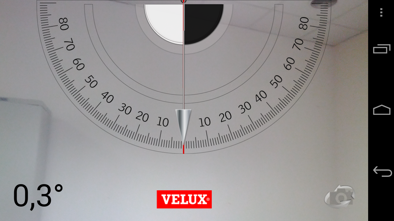 Velux Roof Pitch Android Apps On Google Play