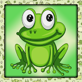 Happy Frog Animations