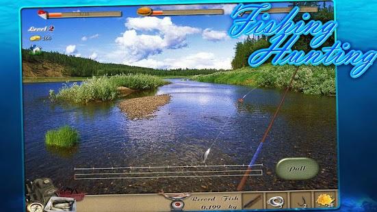 рыбалка для скачивания