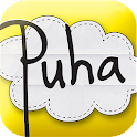 Puha's Shop Route logo
