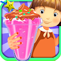 Frozen Milkshake Maker icon