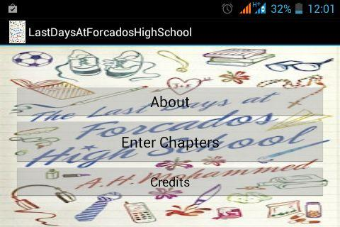 Forcados High School