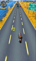 Screenshot of AE 3D MOTOR - Moto Bike Racing