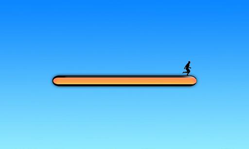 Line Runner - Run and Jump