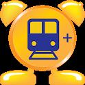 지하철 마법사+ (국제대회 2등) LBS Navi icon