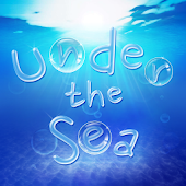 Under the sea Atom Theme