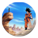 Dragon Ball Z Live Wallpaper icon