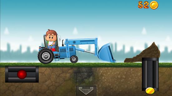 建设农场冒险