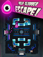 Screenshot of Globber's Escape