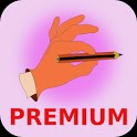 Magic Doodle Premium icon
