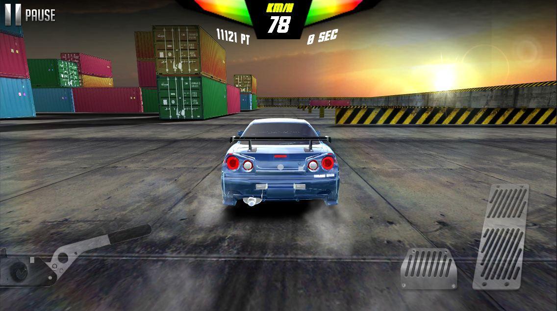 Drift-X 31