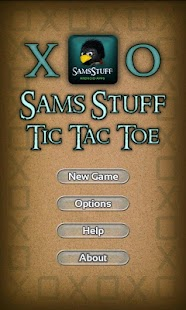 Tic Tac Toe 4 Themes Sams - screenshot thumbnail