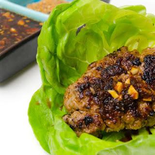 Seven Spice Pork Lettuce Wraps