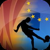 European Football Leagues