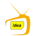 Idea Mytv Live TV Movies News icon