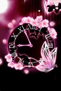 玩個人化App|幻想時計~小桜姫免費|APP試玩