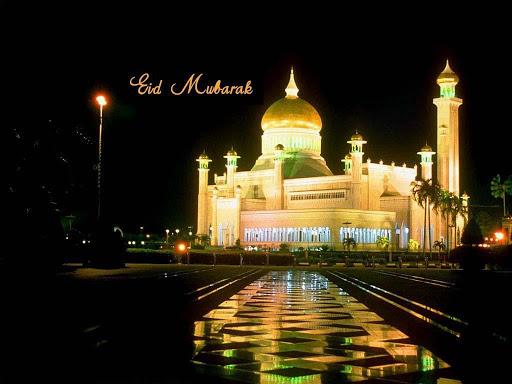 Eid Ul Adha Live Wallpaper