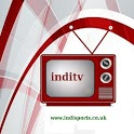 INDITV.Live Indian TV icon