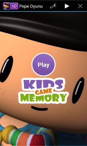 Memory Trainer For Kids