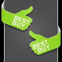 Price Hound for BestBuy icon