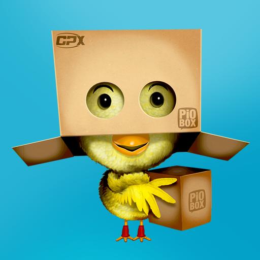 CPX LOGO-APP點子